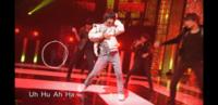 2017年2月8日の少クラで髙橋海人くんがremendyを踊っていた時に、ステージ裏で見てた人(写真の丸印)って分かりますか?? 永瀬廉くんみたいなツイートを見た気がするんですが違いますか??