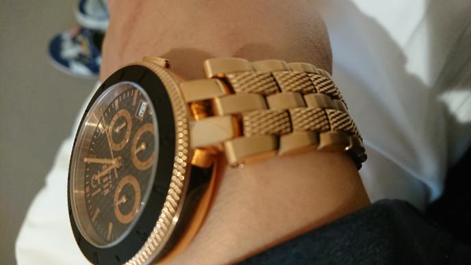 こういうタイプのコマは普通の時計店で詰めて貰えますか?
