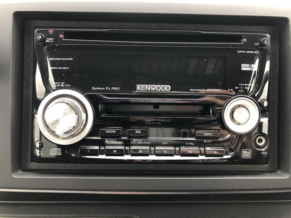 この車の設定画面はどうやって開くんですか? Bluetoothで音楽を流したいんですけど、接続はできても車から流れませんでした。 どなたか教えて下さるとありがたいです。