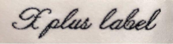 ①これは筆記体でしょうか? ②なんて読みますか? 無知ですみませんがよろしくお願いいたします。