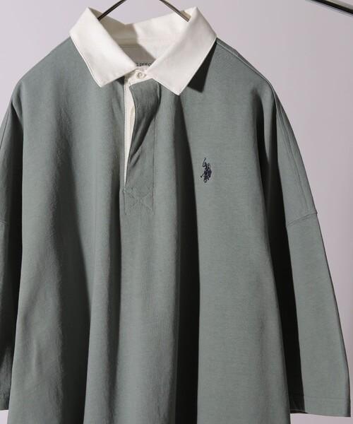 このTシャツにワイドパンツを履いたら変ですか?チャラチャラした感じになっちゃいませんか?教えてくださいm(_ _)m https://zozo.jp/shop/freaksstore/goods/55605165/