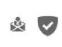 GALAXYのステータスバーにて、 左側のアイコンは何を表示しているのでしょうか? メールかな?と思うのですが、見たことある方いらっしゃいますか?
