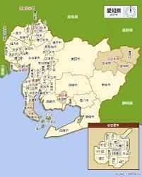 愛知県あるある教えてください