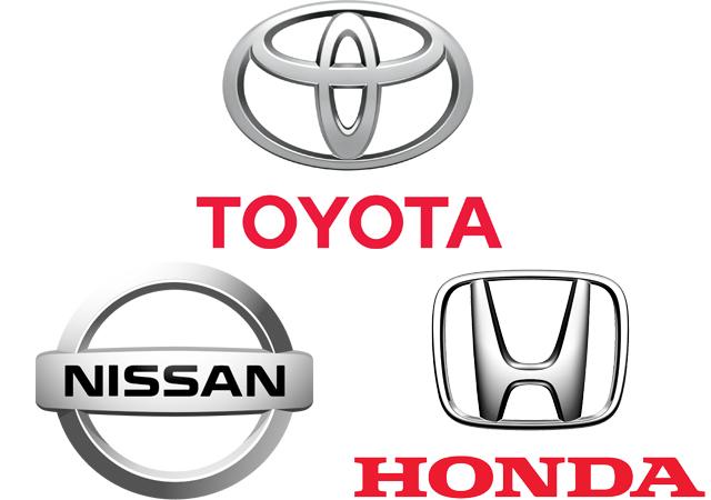 各メーカーの歴史を教えてください マツダ、ホンダ、日産(ダットサンも含める)スバル、三菱(三菱グループも含める)トヨタ、スズキ、いすゞ