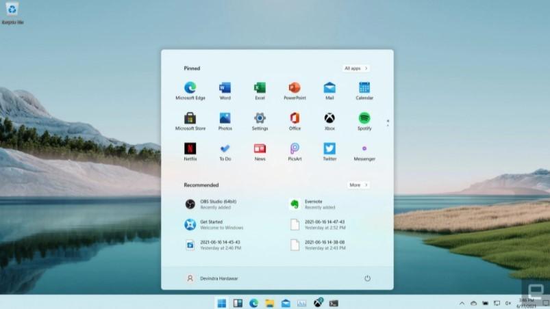 Windows11は本当だったらしい Windows11のISOが流出したらしく、それをコピーしてサイトにアップロードしたり ダウンロードしてインストールした人が多数いる模様。MicrosoftがWebサイトに検索結果を表示させないように申請していたことも判明。Windows11は本当だったという事らしい。24日25日にならないと真実は分からないが、Windows10よりは11の方が最大15%パフォーマンスがアップしており、UIも刷新されている。Windows10という名所が無くなり、Windows10 21H2という名称を辞めて、Windows11にしたという事でしょうかね?