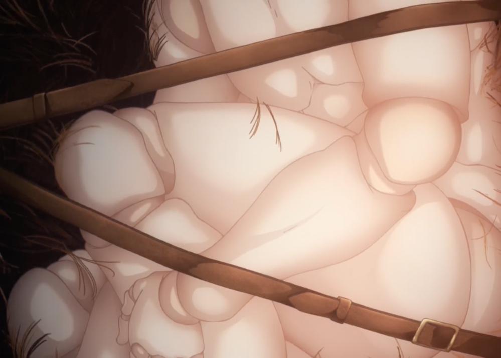 Fate/stay night [Heaven's Feel] Ⅲ.spring songの最後に出てきたこれ(写真参照)ってなんですか?