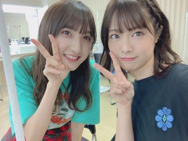 AKB48TeamKの長友彩海ちゃんと誰ですか?