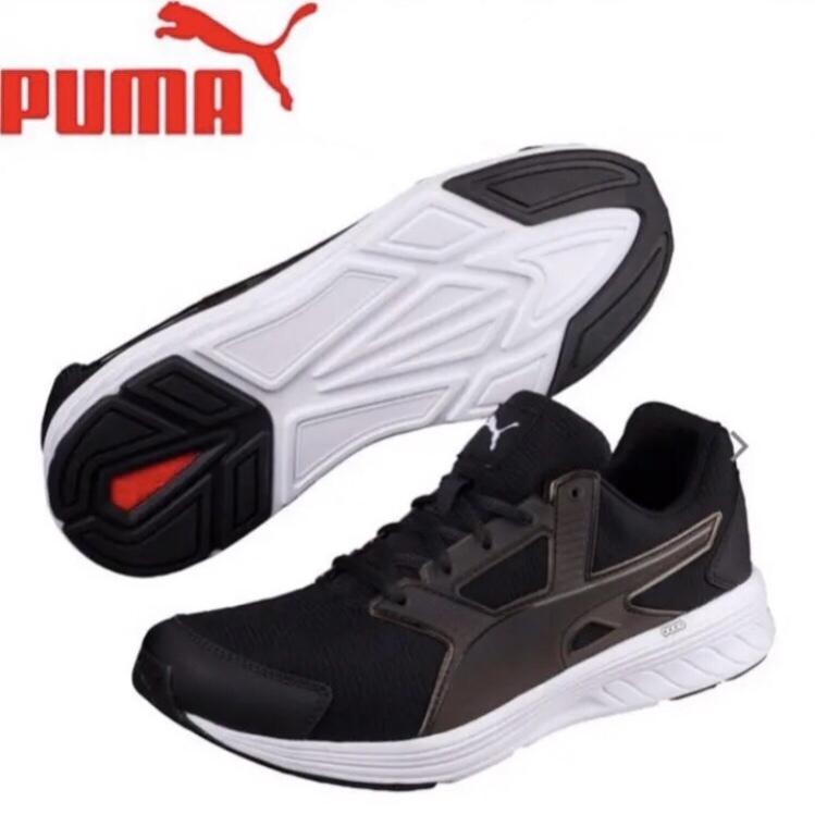 pumaのこのスニーカーは何と言う名前でしょうか?
