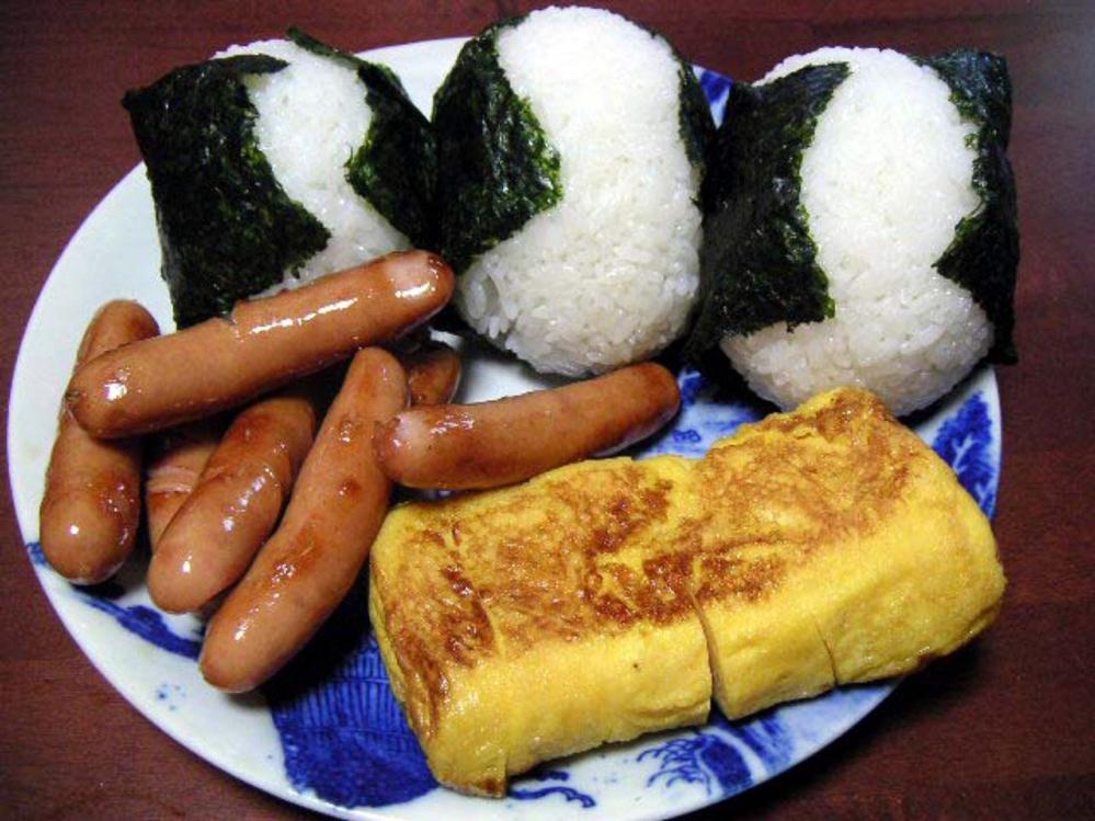 夜食に食いたい? 朝飯に食いたい?