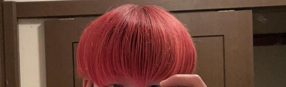 前髪を乾かした時に真っ直ぐにならないのですが、まだ長さが足りないだけと言われますが、長くなれば綺麗に伸びますか?教えて下さい