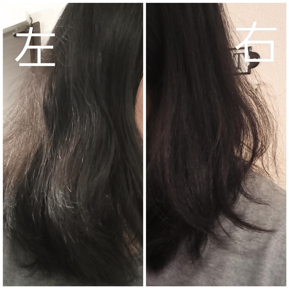 縮毛矯正をかけたのですが、、 先月、初めて行く美容室で 縮毛矯正をかけました。 縮毛矯正をかけてから3日後くらいから、変な段差が出てきて 毛先は外ハネやうちまきになっているのに頭上~半分はストレートがかかっていて妙な髪型です。 縮毛矯正は10年以上かけていて 今まで、何ヶ月か経ってストレート感が弱くなることはあってもここまで取れるのが早いことはありませんでした。 やり直しをお願いすればよかったのかもしれませんが1人で経営されているお店で接客中、感じが悪かったのでやり直しはお願いしませんでした。 縮毛前、髪は痛んでいなかったので痛んでいて縮毛がかからなかったとかではないと思うのですが。 どのようなことが原因でこの状態になったのでしょうか。 今後の参考のために知識のある方にお伺いしたいです!