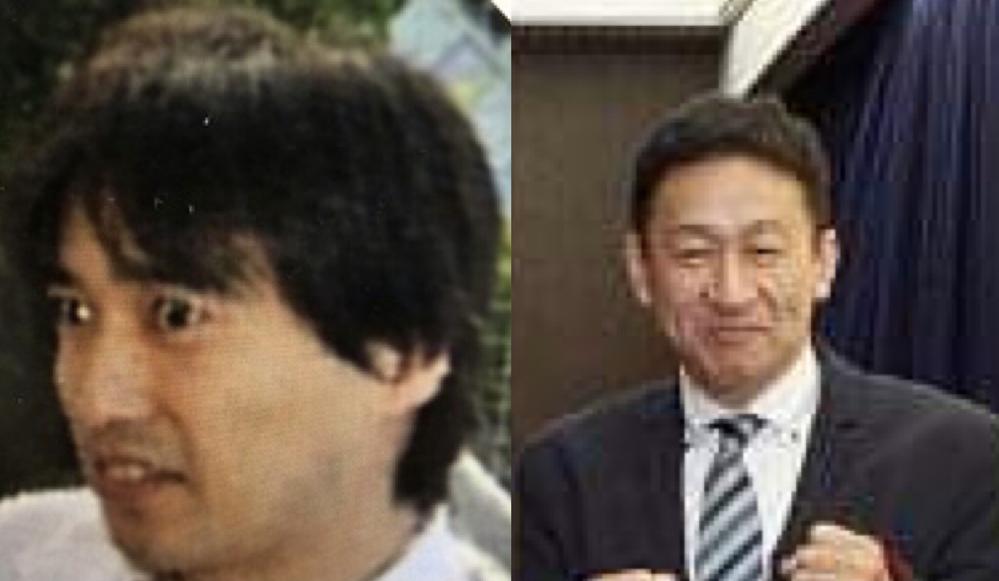 会社役員の髪型として相応しい髪型はどちらだと思いますか?