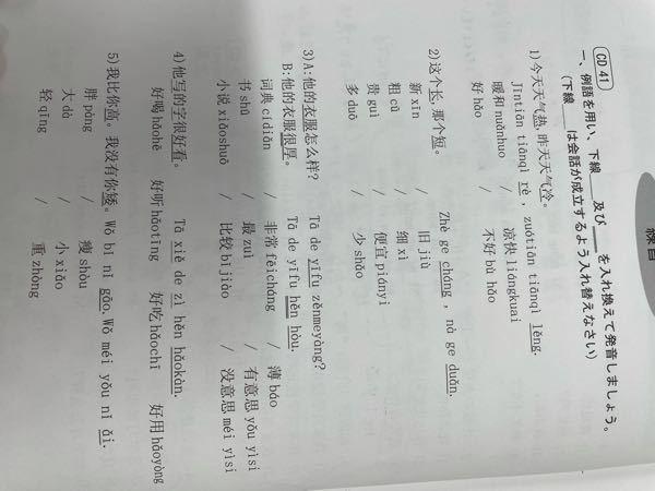至急お願いします。このページの中国語の単語の意味を教えてください!