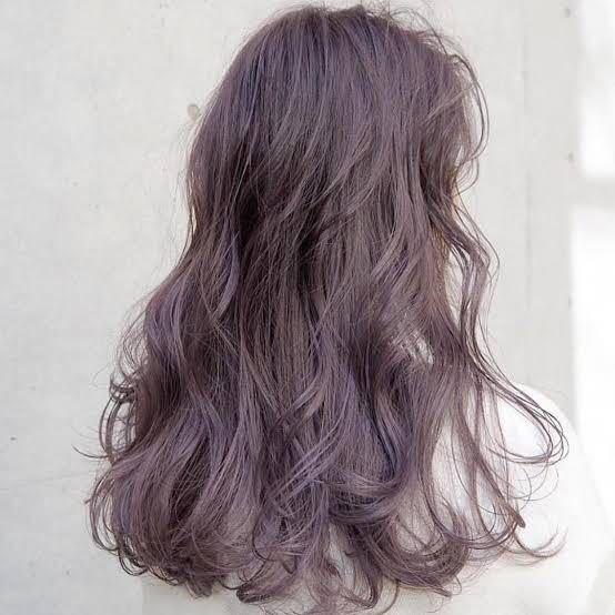 この髪の色ってブリーチなしだと無理そうですか?