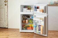 氷は出来るんですが、、冷蔵庫が冷えないのは何故ですかね?
