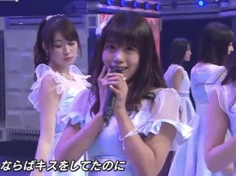 この方の名前を教えてください。 NMB48のメンバーか元メンバーの方です。
