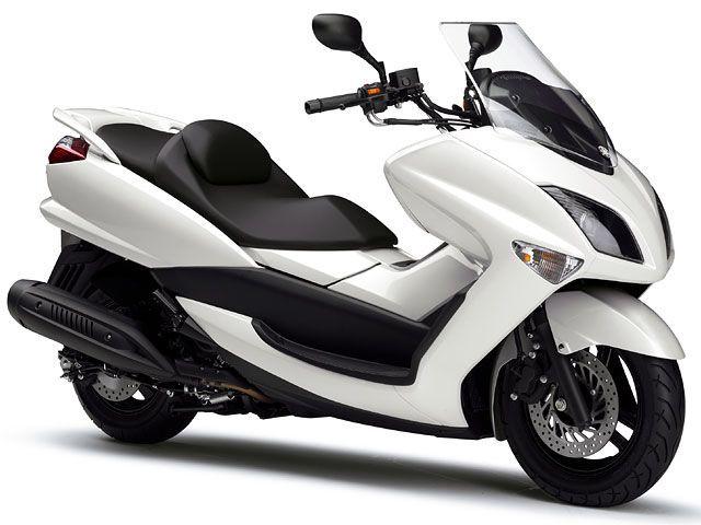 マジェスティ250ってこのバイクのことですか?わかる方いたらよろしくお願いしますします ♂️