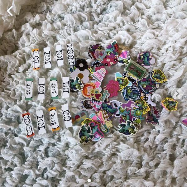 こんにちは! このような小さな商品をメルカリで安く配送する方法を教えて頂きたいです>< いつも200円かかるやり方しか知らなくて、、