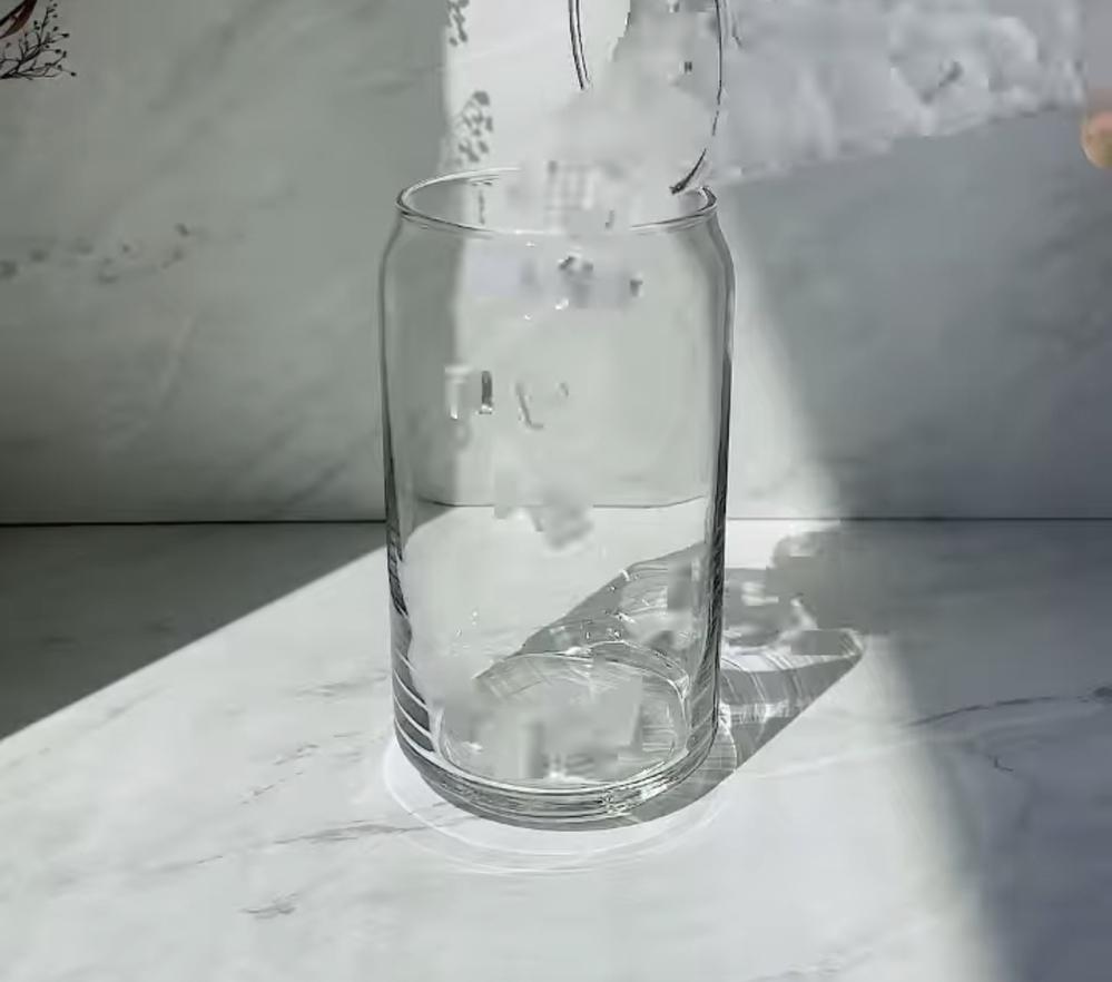 このようなグラスのことをなんていうんですか?