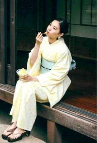 西野七瀬さんです。この写真、美人ですが彼女の良さが出てないと思いませんか?