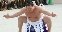 白鵬は東京五輪開会式で土俵入りしないのでしょうか?