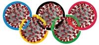 オリンピック国立競技場での有観客数は10の誤乗輪ピックで10×10×10×10×10=10000人ですか?