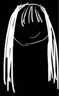 前髪をシースルーバングにしたら、このように前髪の横の方に余白が出来てしまいました…薄いまま横の余白を埋めることは不可能ですか?可能ですか?