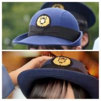 坂道帽子クイズPart138 画像の帽子を被ってる  現役または元坂道メンバーは  上下それぞれ誰と、誰でしょう?