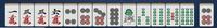 麻雀初心者です。この手牌では、6mを捨てたほうがいいのでしょうか?それとも、1を捨ててタンヤオを狙った方がいいのでしょうか?