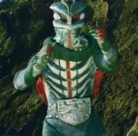 仮面ライダーの怪人の中で最低は 海蛇男でしょうか?