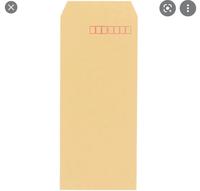 メルカリのらくらくメルカリ便のネコポスで使用する袋は、角箱でなくてもいいんでしょうか?写真のような封筒でも大丈夫ですか?