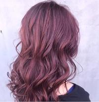 美容院で画像のような色にしてほしい場合、ブリーチはやはりしなければいけないでしょうか? ちなみにブリーチなしのピンクカラーで検索して出てきた画像になります。 今の髪色は市販の白髪染め5~6番くらいのかなり暗めの色になります。