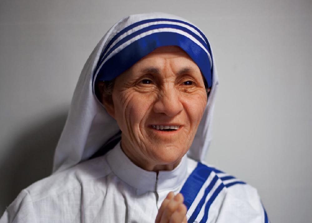 マザー・テレサ(コルカタの聖テレサ)俗物説の真偽はどうなのですか?また、どこから出て来たのですか?