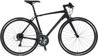 クロスバイクについての質問です。 ジャイアントのRX3とnestoのalterna flat、どちらが良いと思いますか? 使用用途は通学とサイクリングです。 あと、良ければおすすめの泥除けも教えて下さい。 お待ちしております。 (画像はalterna flat)