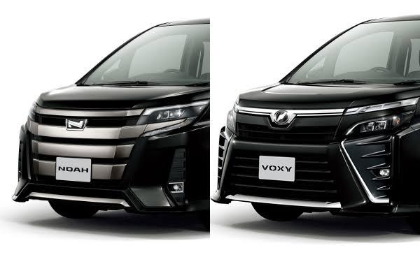 若いギャルママは日産セレナよりトヨタのノア・ヴォクシーを選んで購入しているのでしょうか??