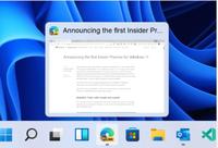 Windows10 21H2の小規模なアップデート Windows365やWindows11がリリースされました。Windows10 21H2も今年の後半にリリースされる事が決定しておりますが、Windows10 21H2はネット情報によると元々UI刷新等大幅な変更があったはずですが、小規模なアップデートしか現時点では発表されておりません。個人的な予測ですが、本来、UIも含め大幅に機能を刷新...
