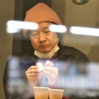 最近、小山田圭吾が騒がしいですが、相方だった小沢健二?覚えてます? この写真は田中邦衛かな?
