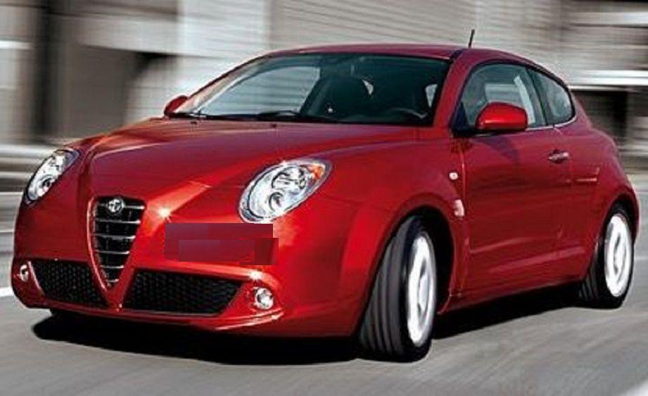 アルファロメオですが、日本国内で乗るには燃料は「ハイオク」だと考えておりますが、合っていますでしょうか。