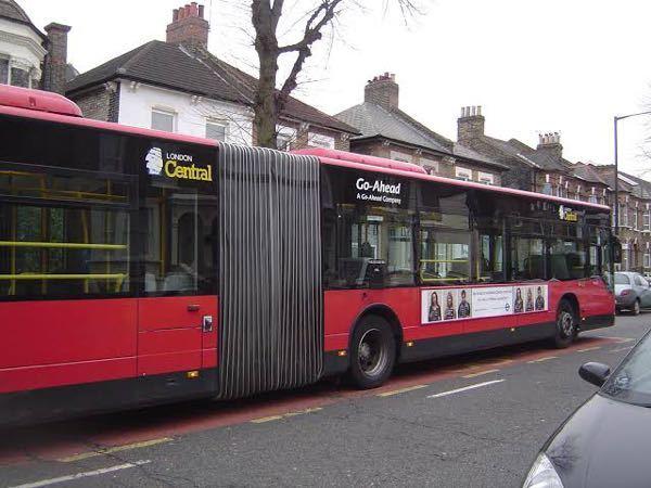 普通にそこら辺走ってるバスの運転手さんは大型自動車の免許とってると思うのですが 画像のようなバスの運転手さんはなんの免許を持っているのでしょうか? 急に気になったので教えて欲しいです笑