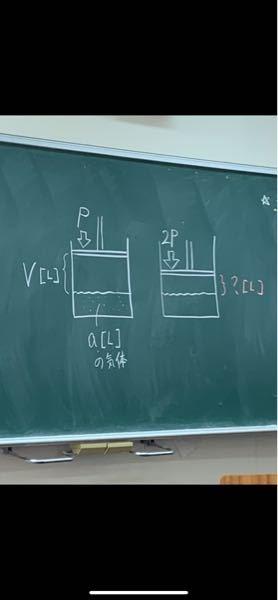 これわかる方いますか。 高校化学です。