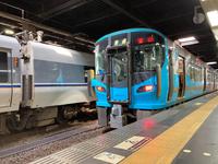 IRいしかわ鉄道(水色)の521系が運用される列車の富山駅出発時刻を教えて下さい!