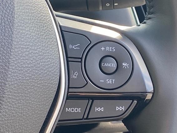 クルーズコントロールを使って運転してますか。