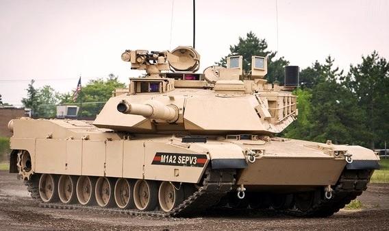 戦車M1A2「エイブラムス」最新バージョンSEPv3(システム拡張型バージョン3)。 「M1A2SEPv3」は、2015年10月ゼネラルダイナミクイスが公開したM1A2の最新バージョン。米陸軍でも2020年7月から配備が始まったばかり(ポーランドが導入) https://news.yahoo.co.jp/articles/0b64b4d11024156b8d4ce80709983ed677233bba?page=1 1番肝心な、URLも画像も貼れない君は、どう思う?