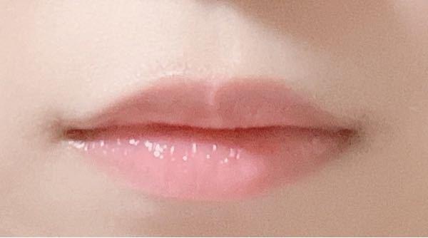 上唇と下唇どっちが厚いですか?