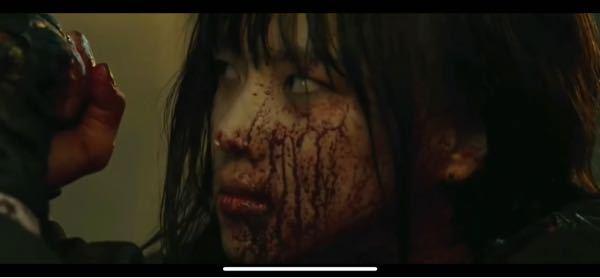 韓国の映画でThe Witch 魔女に出てくるこの女優の名前を教えてください