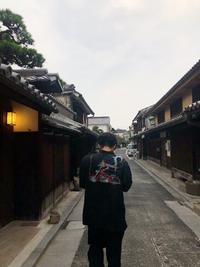 倉敷 美観地区 に詳しい方 この場所がどこか分かる方いましたら教えてほしいです。