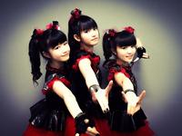 日本が誇る、世界のロックバンド  BABYMETALは、サザンやB'zやBOØWYや尾崎豊を超えましたか?