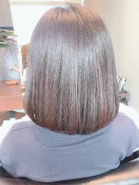 この長さでも普通に髪の毛結べますかね?