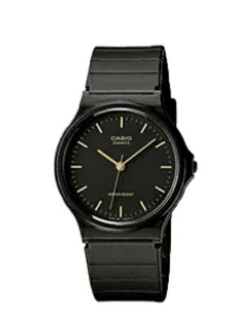 高校生がこの腕時計着けてたらダサいと思いますか?学校だけでなく公共の場でも使おうと考えています。ベルトの素材はクロモリです。