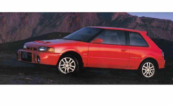 80〜90年代でもう一度乗って(運転して)みたいと思う国産のホントハッチ車は何ですか?
